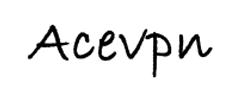 AceVPN Logo