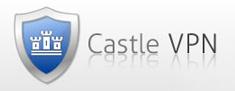 Castle VPN Logo