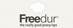 Freedur Logo