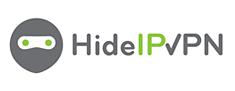 HideIP VPN Logo