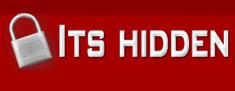 ItsHidden Logo