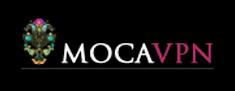 Moca VPN Logo