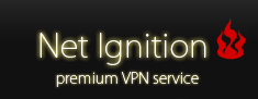 Net Ignition VPN Logo