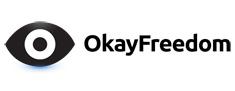 OkayFreedom Logo