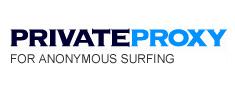 Private Proxy Logo