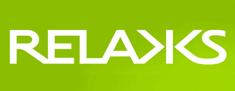 Relakks Logo