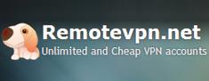 RemoteVPN Logo