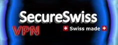 SecureSwiss Logo