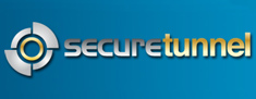 SecureTunnel Logo