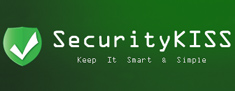 SecurityKISS Logo