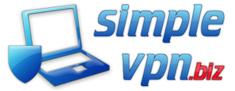 SimpleVPN Logo