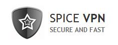 SpiceVPN Logo