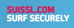 Suissl Logo