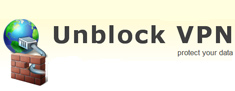 Unblock VPN Logo