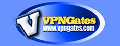 VPN Gates Logo