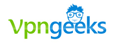 VPN Geeks Logo
