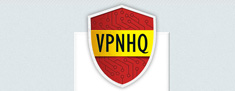 VPNHQ Logo