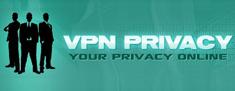 VPN Privacy Logo