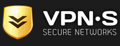 VPN Secure Logo
