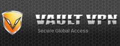 Vault VPN Logo