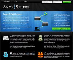 AnonSphere
