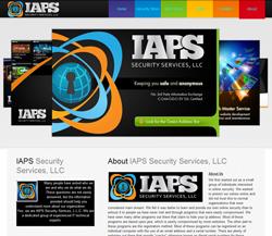 IAPS VPN