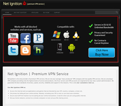 Net Ignition VPN