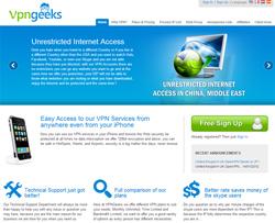 VPN Geeks